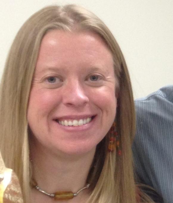 Kirsten McDonnell