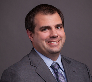 Matt Olson, PE